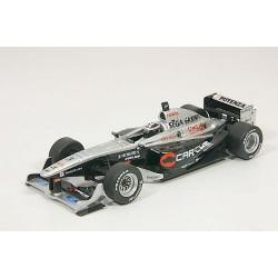 EBBRO 43946 CARCHS KONDO RACING F/N 2007 SAMMY 1.43