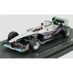 EBBRO 44123 KONDO RACING 2008 N°4 OLIVEIRA 1.43