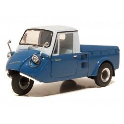 EBBRO 44411 MAZDA K360 1962 BLEU 1.43