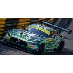 SPARK Y165 MERCEDES-AMG GT3 N°999 Mercedes-AMG Team GruppeM Racing Vainqueur FIA
