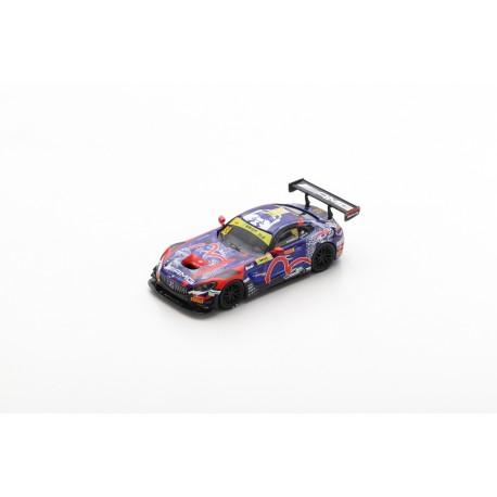 SPARK Y170 MERCEDES-AMG GT3 N°88 Mercedes-AMG Team Craft-Bamboo Racing FIA GT World Cup Macau 2019 Alessio Picariello