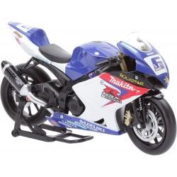 NEW RAY 57013 SUZUKI GSX-R 1000 1.12