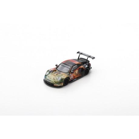 SPARK Y142 PORSCHE 911 RSR N°56 Team Project 1 Vainqueur LMGTE Am class 24H Le Mans 2019
