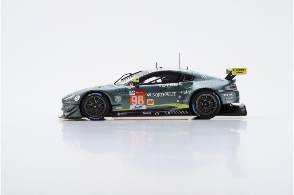 SPARK S7949 ASTON MARTIN Vantage GTE N°98 Aston Martin