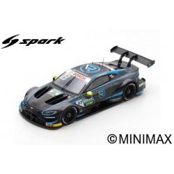 SPARK 18SG041 ASTON MARTIN Vantage N°23 R-Motorsport DTM 2019 Daniel Juncadella (500ex.)