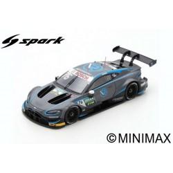 SPARK 18SG043 ASTON MARTIN Vantage N°76 R-Motorsport DTM 2019 Jake Dennis (500ex.)