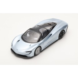 TOP SPEED TS0245 MCLAREN Speedtail Présentation