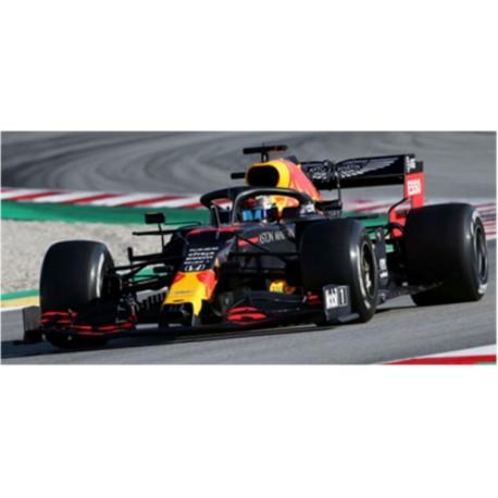 SPARK S6459 RED BULL Racing RB16 N°23 Aston Martin Red Bull Racing - Test Barcelone 2020 Alexander Albon
