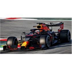 SPARK S6458 RED BULL Racing RB16 N°33 Aston Martin Red Bull Racing - Test Barcelone 2020 Max Verstappen