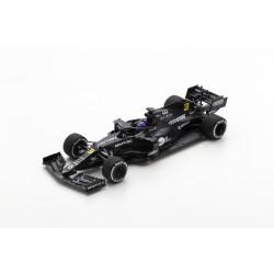 """SPARK S6456 RENAULT R.S. 20 N°3 Renault F1 Team """"Course à déterminer"""" Daniel Ricciardo"""