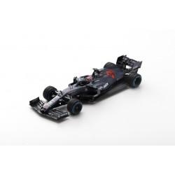 SPARK S6455 ALFA ROMEO Racing Orlen C39 N°7 Alfa Romeo Sauber F1 Team Fiorano Circuit Shakedown 2020 Kimi Räikkönen