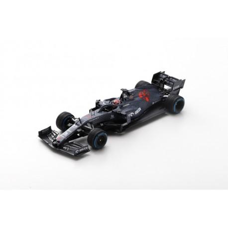 Spark s6455 limpio Alfa Romeo Racing Orlen c39 K raikkonen fiorano f1 2020 1:43