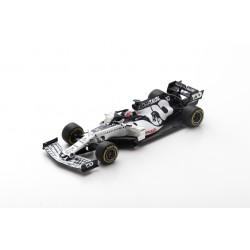 SPARK S6460 ALPHA TAURI AT01 N°10 Scuderia AlphaTauri F1 Team -