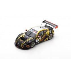 SPARK AS049 PORSCHE 911 GT3 R N°1 EBM 9ème 12H Bathurst 2020 E. Bamber - L. Vanthoor - C. Lowndes (500ex)