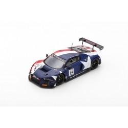 SPARK US083 AUDI R8 LMS N°19 Audi Sport Team WRT 2ème 8H Californie 2018
