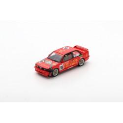 SPARK SA189 BMW M3 N°19 Macau Guia Race 1991 Henry Lee Jr. (300ex)