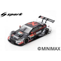 SPARK SG454 AUDI RS 5 DTM 2019 N°99 Audi Sport Team Abt Sportsline -Super GT x DTM DreamRace Fuji 2019 -