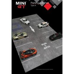 MINI GT MGTAC01 TAPIS PARKING MINI-GT Type A 40 x 25 cm
