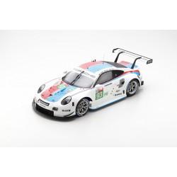 SPARK 12S020 PORSCHE 911 RSR N°93 Porsche GT Team -3ème LMGTE Pro class 24H Le Mans 2019 -P. Pilet - E. Bamber - N. Tandy