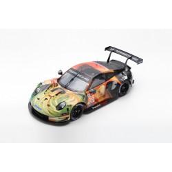 SPARK 12S019 PORSCHE 911 RSR N°56 Team Project 1 Vainqueur LMGTE Am class 24H Le Mans 2019 (1/12)