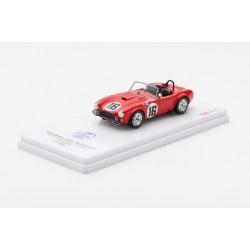 TRUESCALE TSM430523 SHELBY Cobra CSX2002 N°16 12H Sebring 1963-Ken Miles