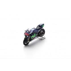 SPARK M43001 YAMAHA YZR M1 N°99 - Movistar Yamaha MotoGP- Vainqueur GP Espagne- Valencia- Champion du Monde 2015