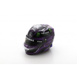 SPARK 5HF038 CASQUE Lewis Hamilton - Mercedes 2020