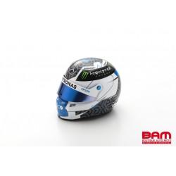 SPARK 5HF039 CASQUE Valtteri Bottas - Mercedes 2020