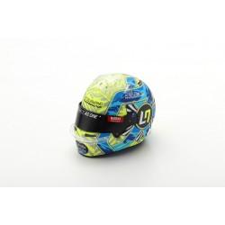 SPARK 5HF042 CASQUE Lando Norris - McLaren 2020
