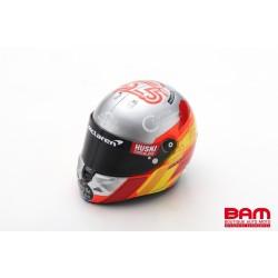 SPARK 5HF043 CASQUE Carlos Sainz - McLaren 2020