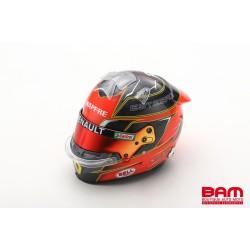 SPARK 5HF045 CASQUE Esteban Ocon - Renault 2020