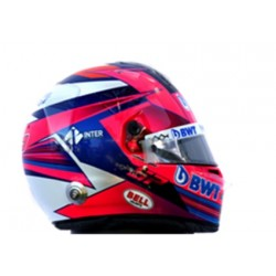SPARK 5HF046 CASQUE Sergio Pérez - Racing Point 2020
