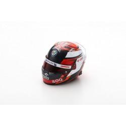 SPARK 5HF048 CASQUE Kimi Räikkönen - Alfa Romeo 2020