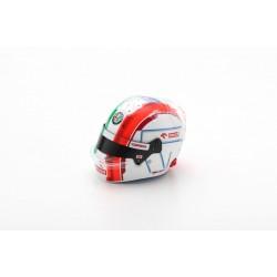 SPARK 5HF049 CASQUE Antonio Giovinazzi - Alfa Romeo 2020