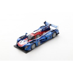 SPARK US071 NISSAN DPi N°54 CORE Autosport 4ème 24H Daytona 2019 -J. Bennett - C. Braun - R. Dumas - L. Duval (300ex)