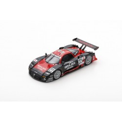 SPARK S3578 NISSAN R390 GT1 N°22 24H Le Mans 1997- A. Suzuki - R. Patrese - E. van de Poele