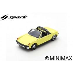 SPARK S4562 PORSCHE 914/6 1973