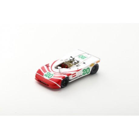 SPARK S4627 PORSCHE 908/03 N°20 Targa Florio 1970- V. Elford - H. Herrmann