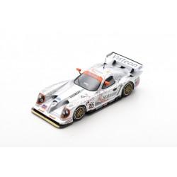 SPARK S5028 PANOZ ESPERANTE GTR-1 N°45 Panoz Motorsports Inc. 24H Le Mans 1998- D. Brabham - A. Wallace - J. Davies