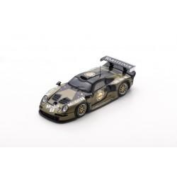 SPARK S5601 PORSCHE 911 GT1 Porsche AG Test Car 1996