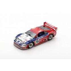SPARK S7740 NISSAN 300 ZX N°75 24H Le Mans 1994- J. Morton - J. O'Connell - S. Millen