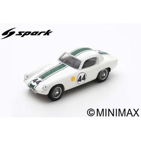 SPARK S8210 LOTUS Elite N°44 24H Le Mans 1962- D. Hobbs - F. Gardner