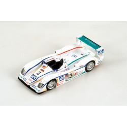 SPARK 43LM05 AUDI R8 N°3 Vainqueur 24H Le Mans 2005