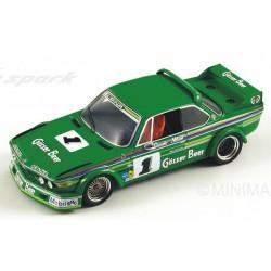 SPARK SG003 BMW CLS NURBURGRING 1977 N°1 VAINQUEUR