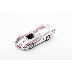 SPARK 18LM77 PORSCHE 936/77 N°4 24H Le Mans 1977 VAINQUEUR