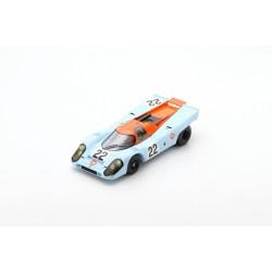SPARK 18S419 PORSCHE 917K N°22 24H Le Mans 1970