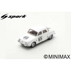 SPARK S5219 RENAULT DAUPHINE N°65 35ème 12H Sebring