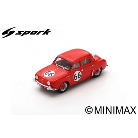 SPARK S5220 RENAULT DAUPHINE N°66 37ème 12H Sebring