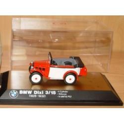 SCHUCO 02153 BMW DIXI 1928/1932 1.43