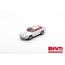 MILEZIM Z0116 ALPINE A110 1600 Blanche 1969